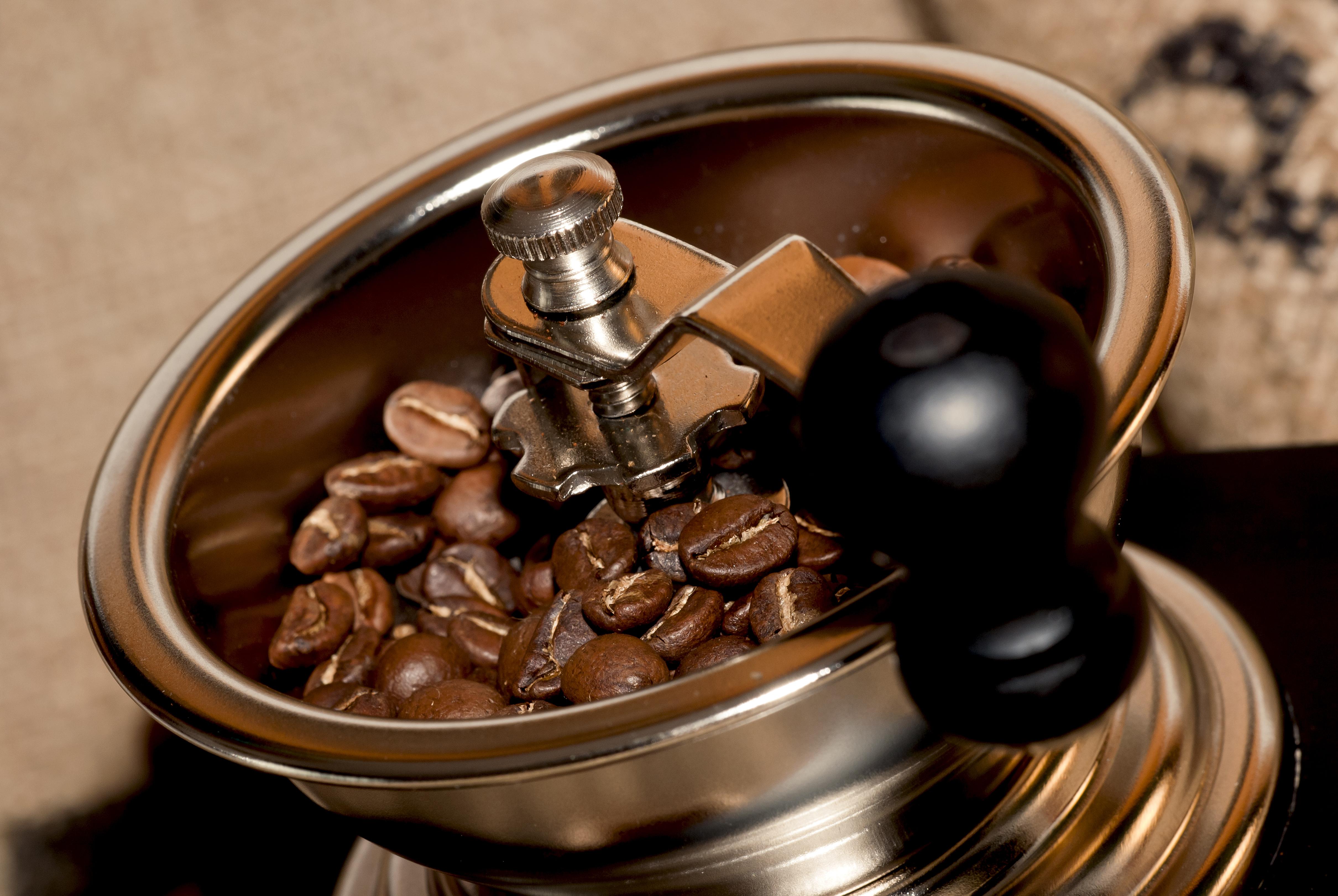 Mahlgrad: Kaffee grob oder fein mahlen?