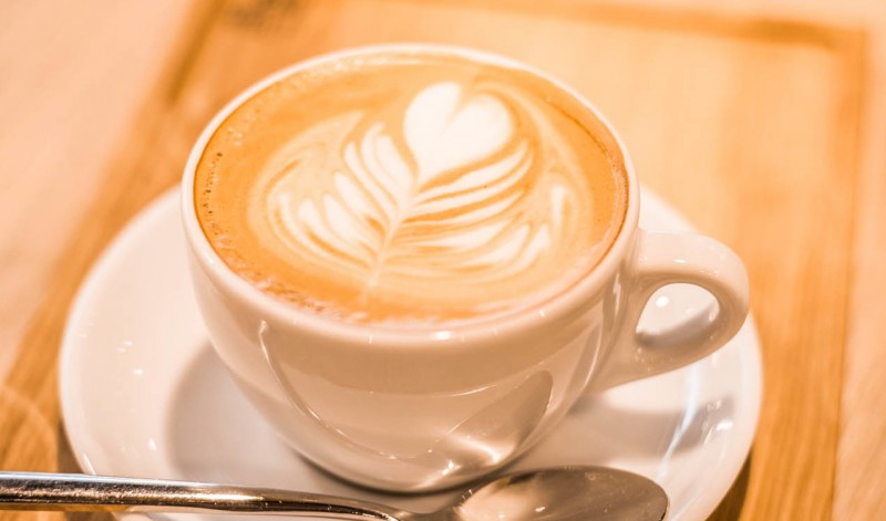 Latte Art lernen