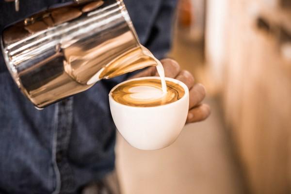 Home Barista - Latte Art