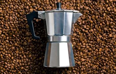 Espressokocher-Anleitung: In 5 einfachen Schritten zum Klassiker aus Italien