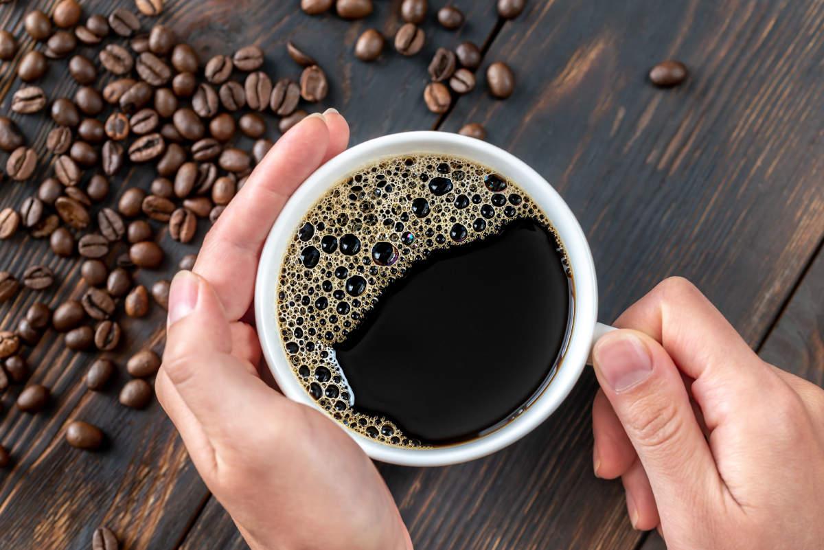 Caffé Americano: Zubereitung und Unterschied zu Caffé Crema