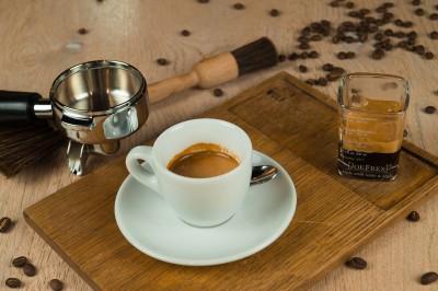 Kaffee mit Siebträger zubereiten: so geht's!