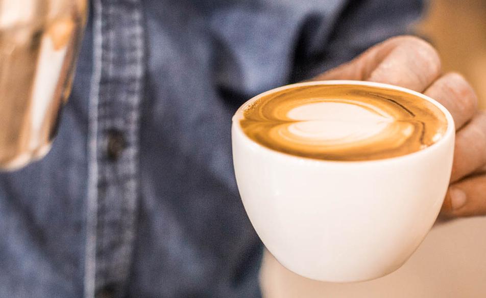Cappuccino zubereiten: so gelingt er