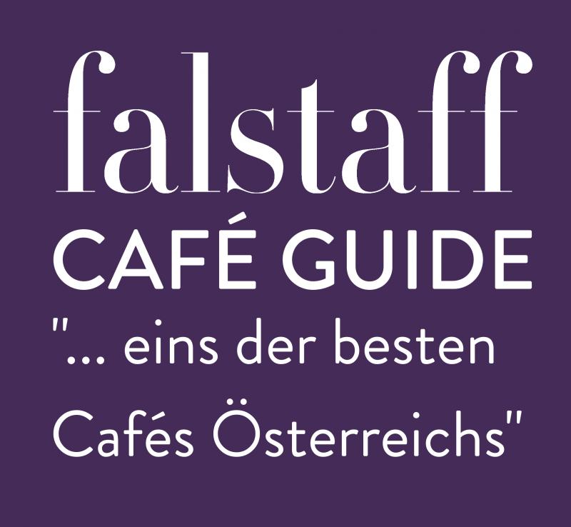 falstaff CAFÉ GUIDE