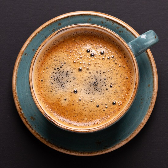 Caffé Crema Vollautomat