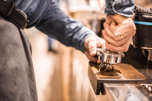 Home Barista - Espresso