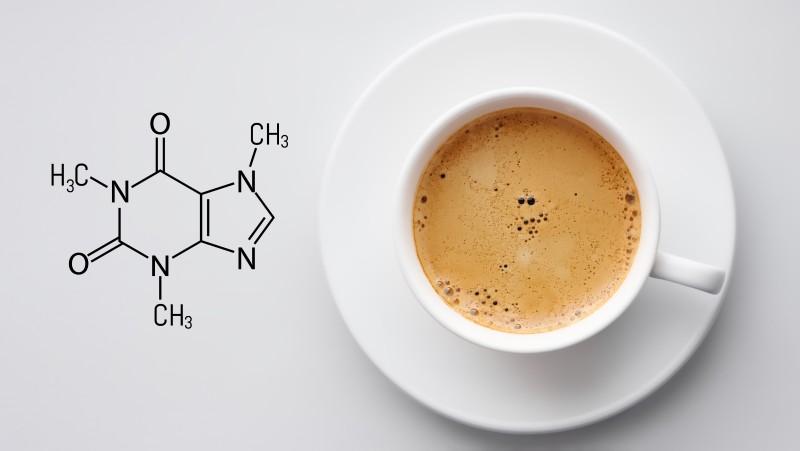 Kaffee Wirkung